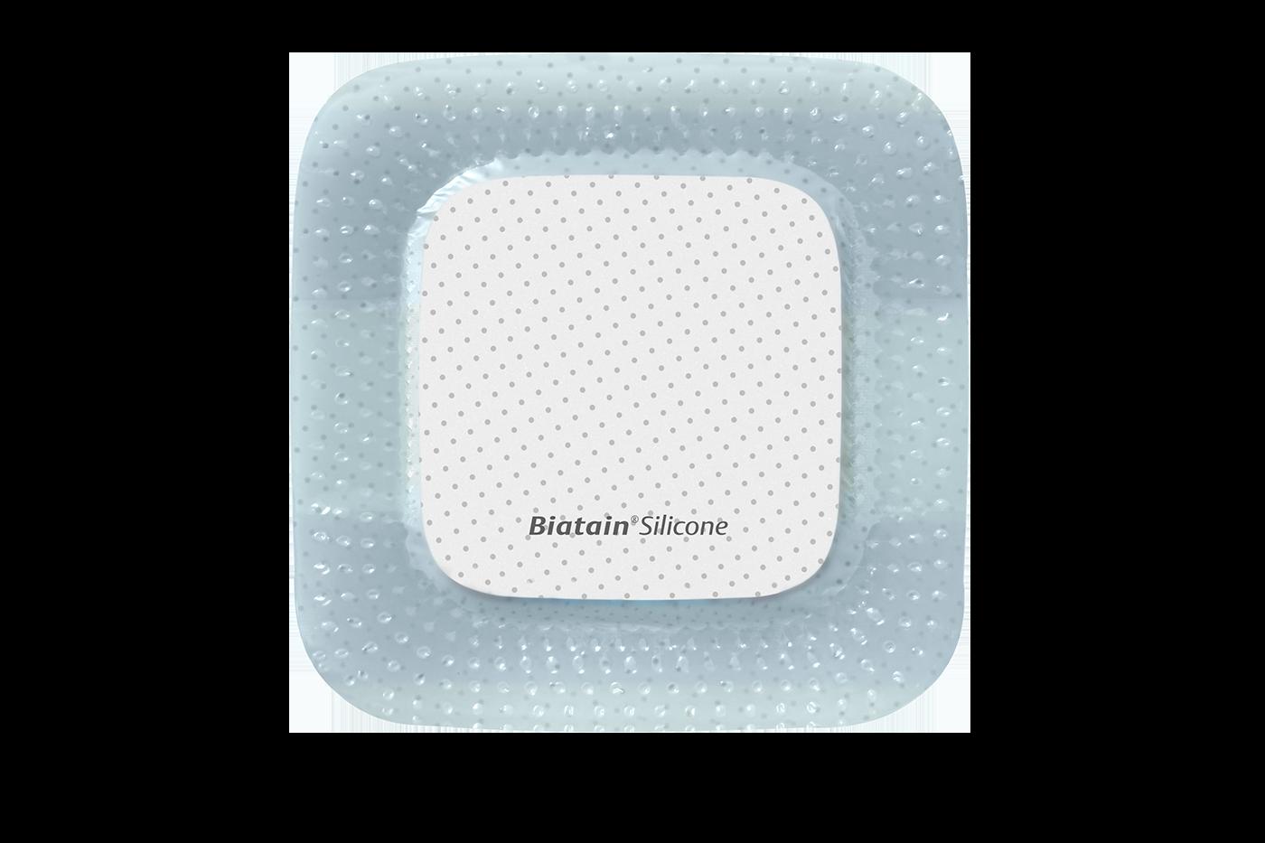 Biatain Silicone Square