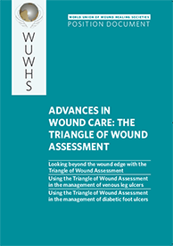 Advances in wound care: The Triangle of Wound Assessment