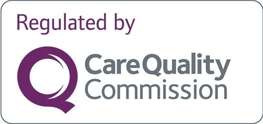 Coloplast's nursing and telehealth services will now be regulated by the CQC