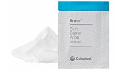 Brava® Skin Barrier Wipe