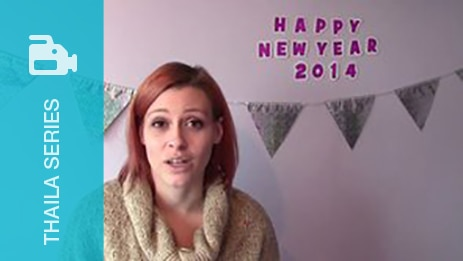 Thaila Series: Episode 4 - New Year Resolutions
