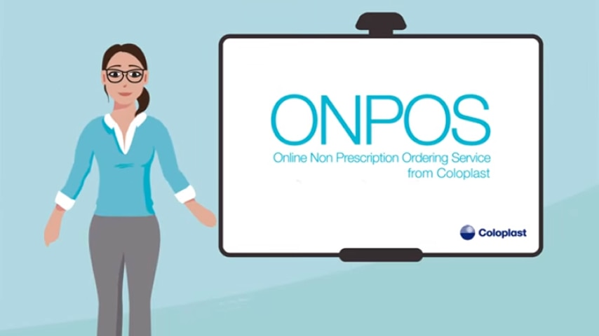 How does ONPOS work?