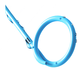 Vortek® hydro-coated double loop ureteral stents